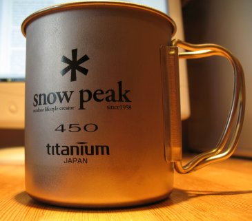 Snow peak Titanbecher 450ml - IMG_9231