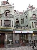 Haus in Brasov.