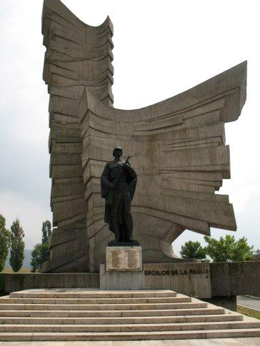 Mahn-/Denkmal.