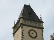 Und eine feine Uhr :)