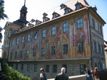 Bamberg. Eine großartige Stadt!