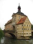 Nochmals Bamberg. Mein erstes Mal dort.