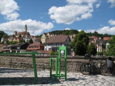 Das müsste jetzt Horb am Neckar sein?