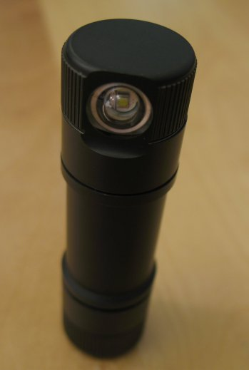 Zebralight H50-Q5