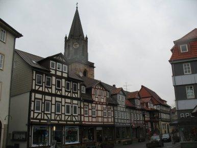 Rotenburg - die andere Seite