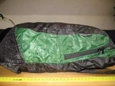 Sea to Summit Ultra-Sil Daypack - IMG_2016