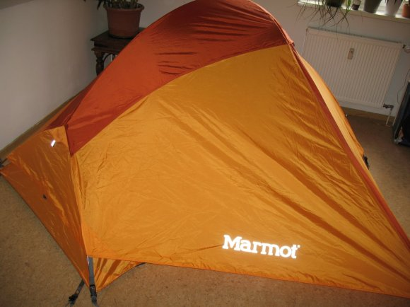 Marmot Twilight 2 P - IMG_4468