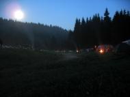 Die Nacht.