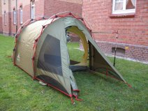 Vaude Power Ferret I