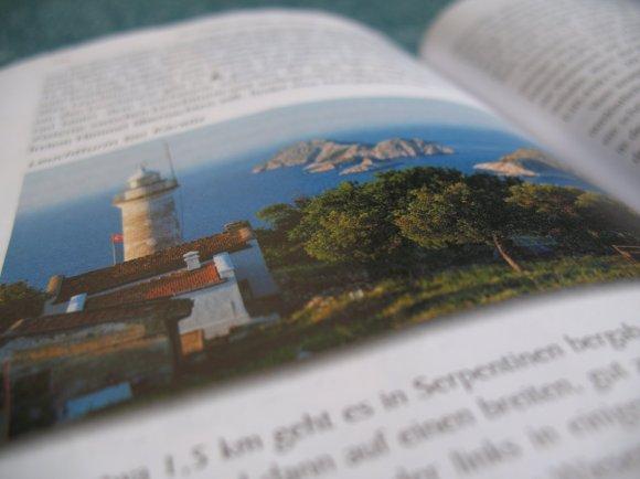 Hennemann, Michael: Outdoor Handbuch. Der Weg ist das Ziel. Türkei: Lykischer Weg. Von Fethjye nach Antalya. - IMG_6175