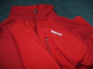 Marmot Tempo Softshell