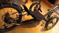 KMX Liegerad Trike - IMG_0975