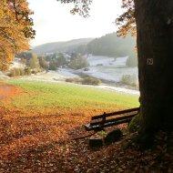 Sommer, Herbst und Winter