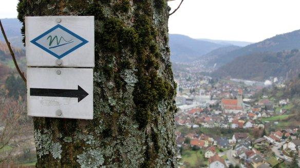 Murgleiter, Schwarzwald - CIMG1049