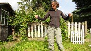 66 North Women's Vik Hooded Wind Pro Jacket - IMG_0162